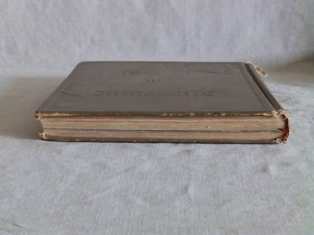 1940 год «АРТЕК» Медгиз, тираж 3 тыс. экземпляров (Книга-альбом) (13)