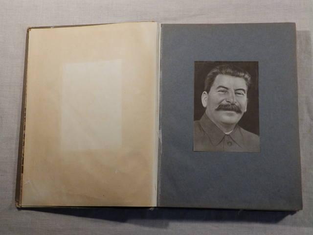 1940 год «АРТЕК» Медгиз, тираж 3 тыс. экземпляров (Книга-альбом) (27)