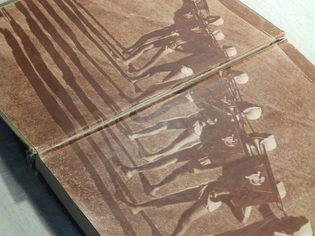 1940 год «АРТЕК» Медгиз, тираж 3 тыс. экземпляров (Книга-альбом) (24)