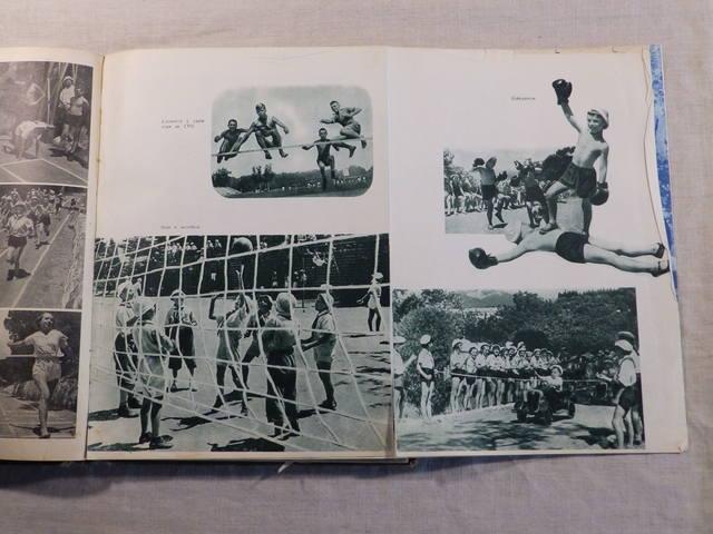1940 год «АРТЕК» Медгиз, тираж 3 тыс. экземпляров (Книга-альбом) (98)