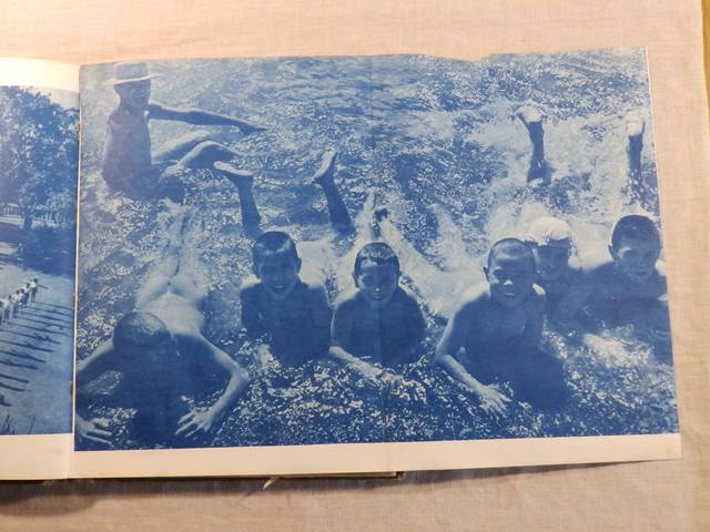 1940 год «АРТЕК» Медгиз, тираж 3 тыс. экземпляров (Книга-альбом) (97)