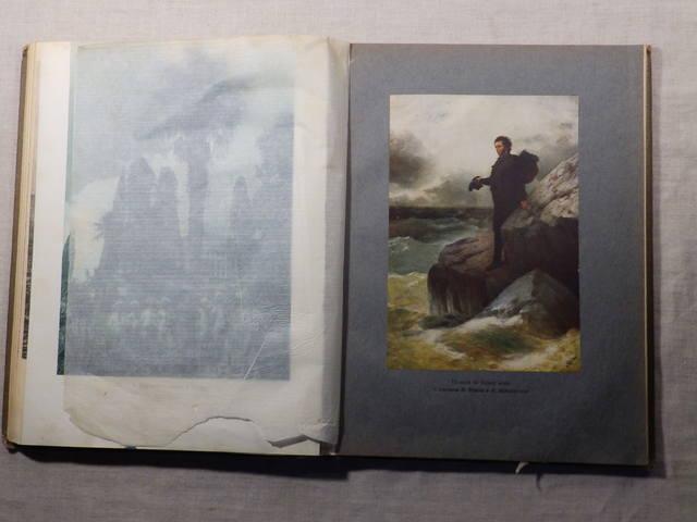 1940 год «АРТЕК» Медгиз, тираж 3 тыс. экземпляров (Книга-альбом) (132)