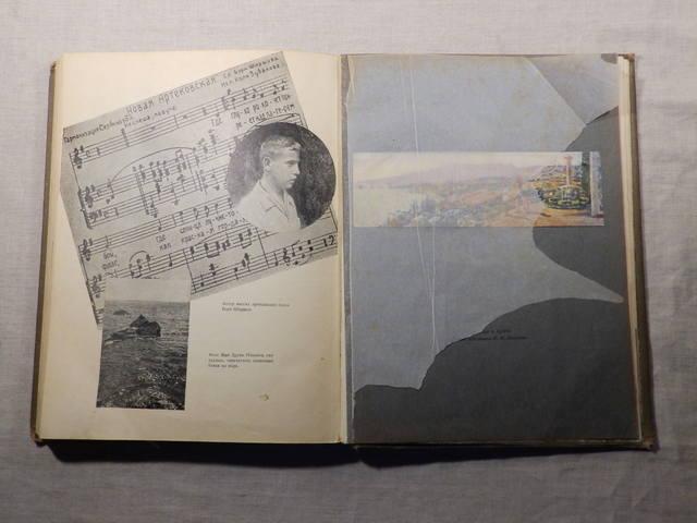 1940 год «АРТЕК» Медгиз, тираж 3 тыс. экземпляров (Книга-альбом) (177)