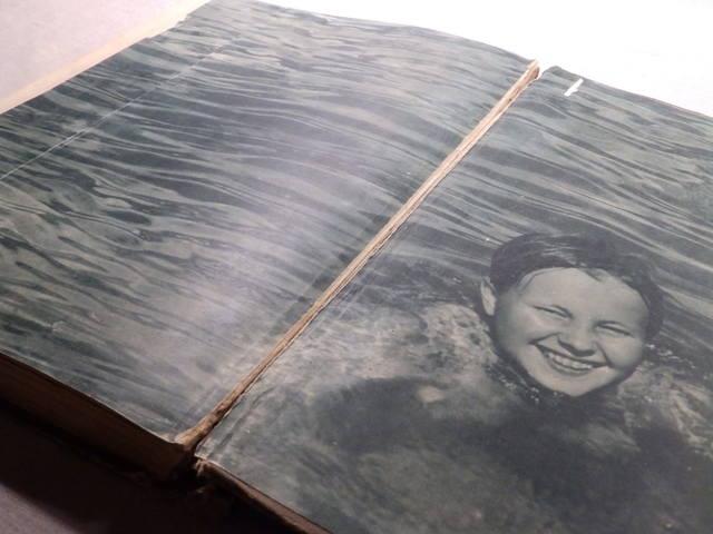 1940 год «АРТЕК» Медгиз, тираж 3 тыс. экземпляров (Книга-альбом) (189)