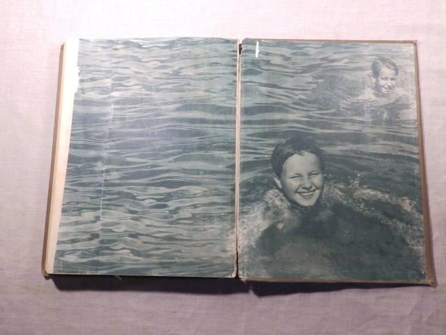 1940 год «АРТЕК» Медгиз, тираж 3 тыс. экземпляров (Книга-альбом) (185)