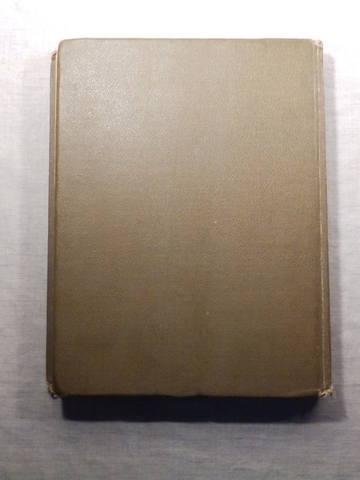 1940 год «АРТЕК» Медгиз, тираж 3 тыс. экземпляров (Книга-альбом) (191)