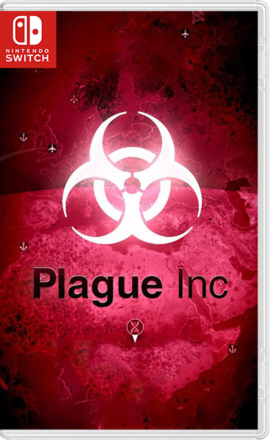 Plague Inc: Evolved Switch NSP