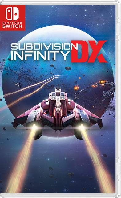 Subdivision Infinity DX Switch NSP