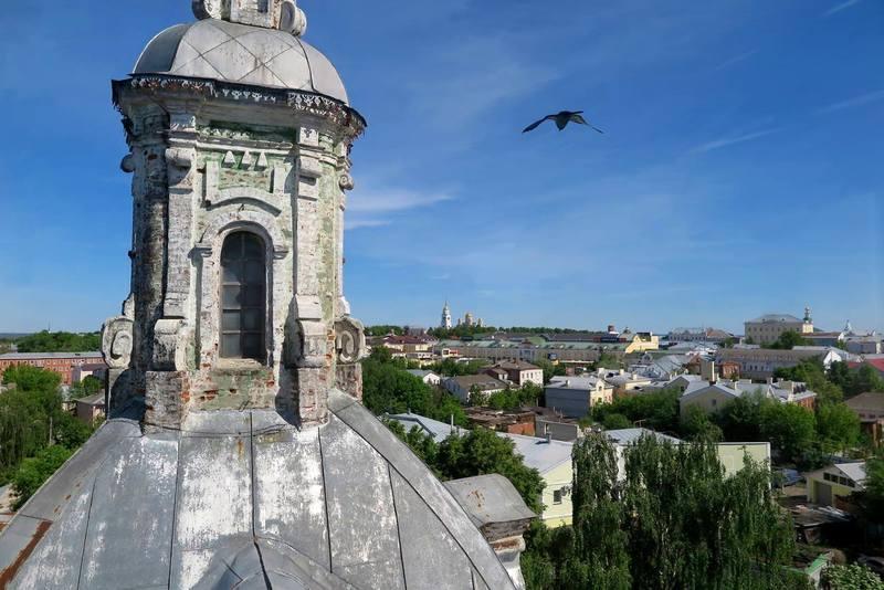 Никитская церковь  Владимира