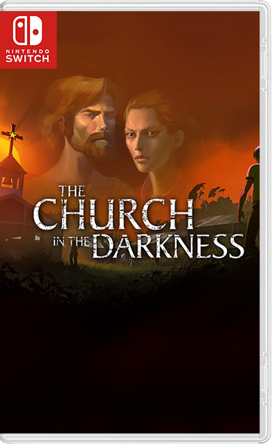 The Church in the Darkness Switch NSP