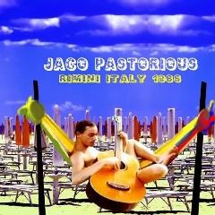 Jaco Pastorious – Rimini Italy (1986)