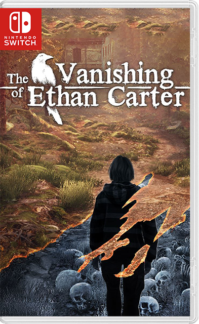 The Vanishing of Ethan Carter Switch NSP