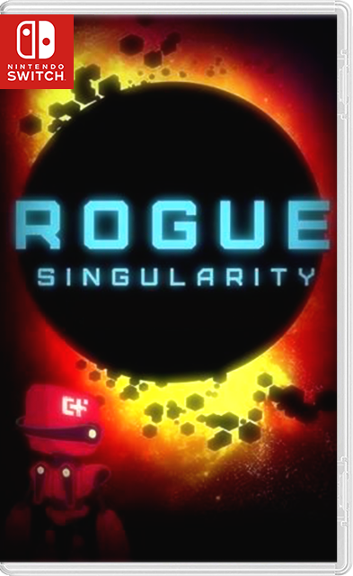Rogue Singularity Switch NSP