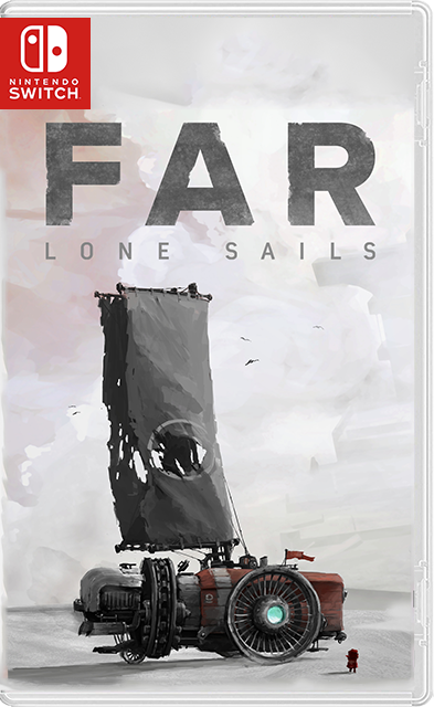 FAR: Lone Sails Switch NSP