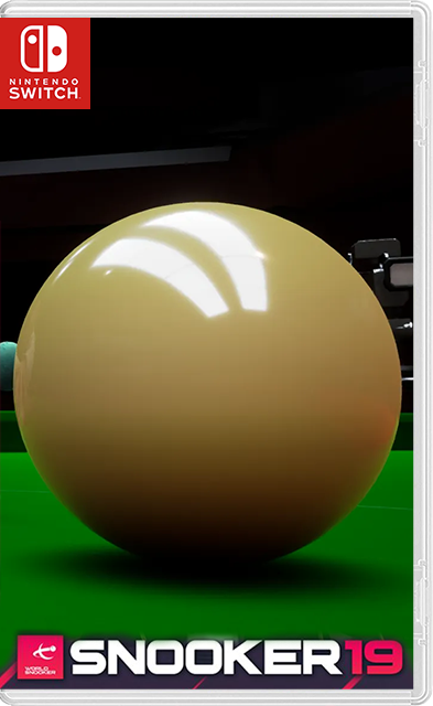 Snooker 19 Switch NSP