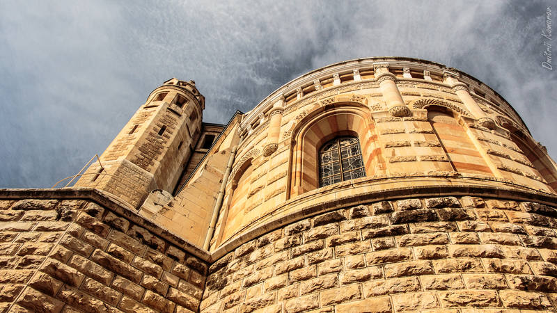 VFL.RU - ваш фотохостинг Иерусалим   Старый Город Иерусалим   Старый Город 27652263 m