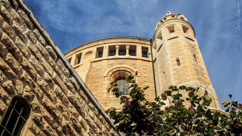 VFL.RU - ваш фотохостинг Иерусалим   Старый Город Иерусалим   Старый Город 27652264 m