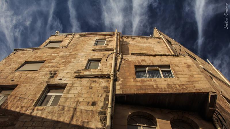 VFL.RU - ваш фотохостинг Иерусалим   Старый Город Иерусалим   Старый Город 27652268 m
