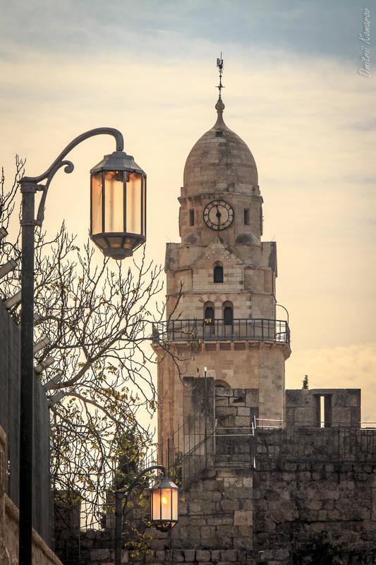 VFL.RU - ваш фотохостинг Иерусалим   Старый Город Иерусалим   Старый Город 27652266 m