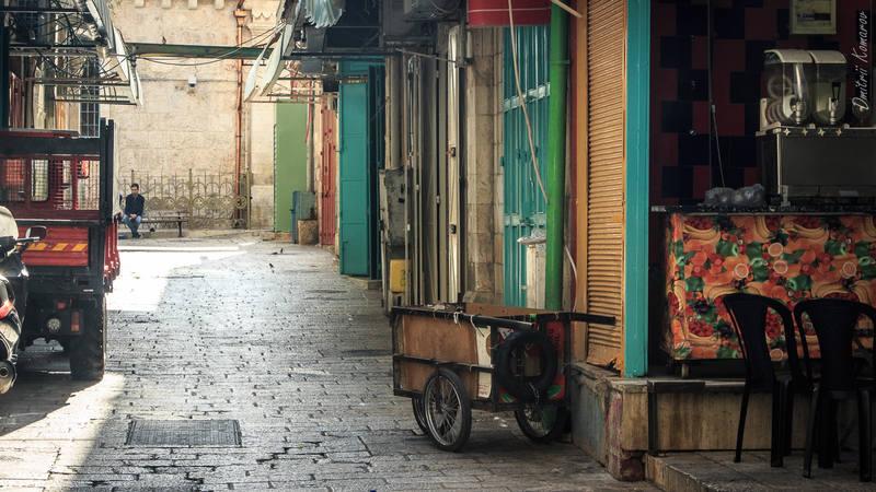 VFL.RU - ваш фотохостинг Иерусалим   Старый Город Иерусалим   Старый Город 27652270 m
