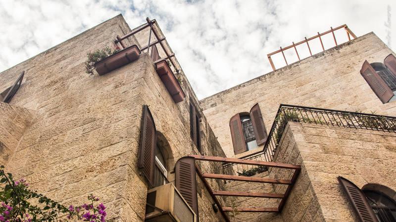 VFL.RU - ваш фотохостинг Иерусалим   Старый Город Иерусалим   Старый Город 27652276 m