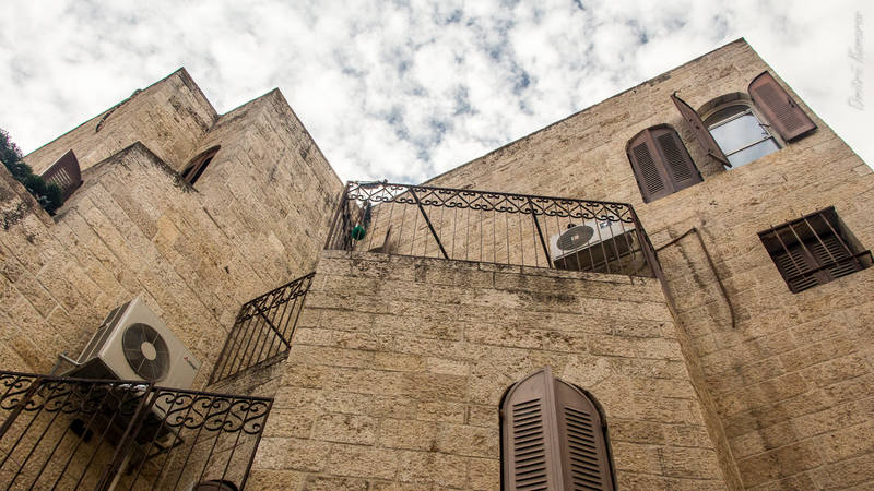 VFL.RU - ваш фотохостинг Иерусалим   Старый Город Иерусалим   Старый Город 27652275 m