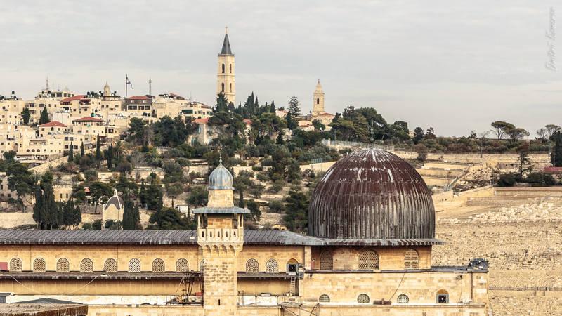 VFL.RU - ваш фотохостинг Иерусалим   Старый Город Иерусалим   Старый Город 27652278 m