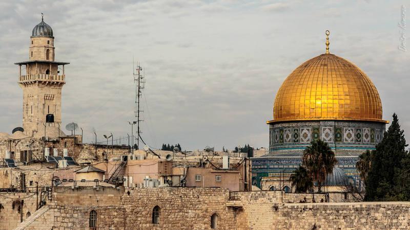 VFL.RU - ваш фотохостинг Иерусалим   Старый Город Иерусалим   Старый Город 27652280 m