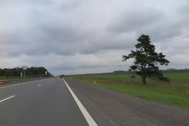 Дороги Петербурга