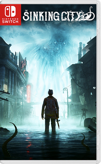 The Sinking City Switch NSP XCI
