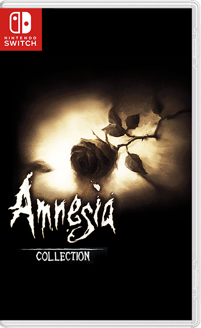 Amnesia: Collection Switch NSP