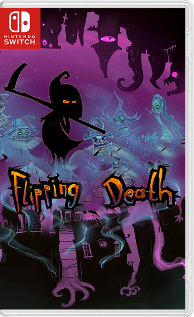 Flipping Death Switch NSP
