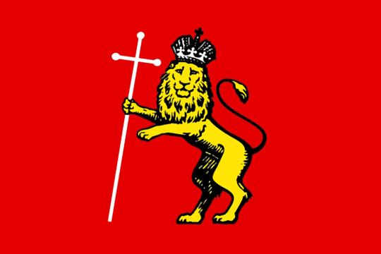 Flag of Vladimir