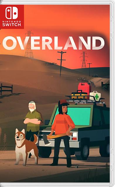 Overland Switch NSP