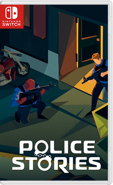 Police Stories Switch NSP