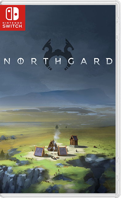 Northgard Switch NSP XCI