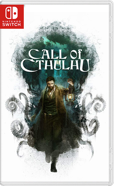 Call of Cthulhu Switch NSP XCI