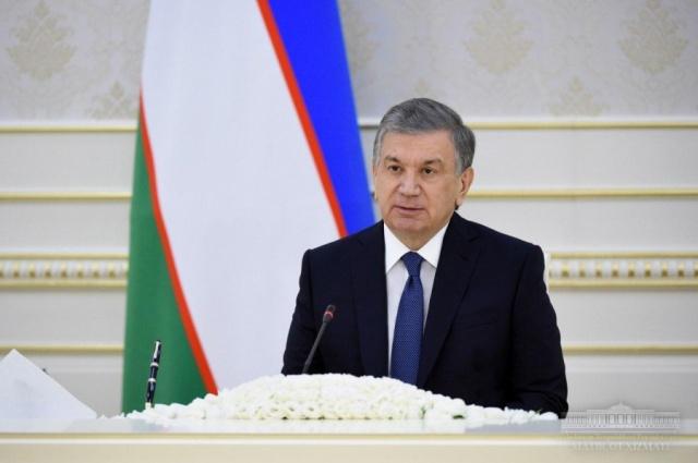 shavkat-mirziyoyev
