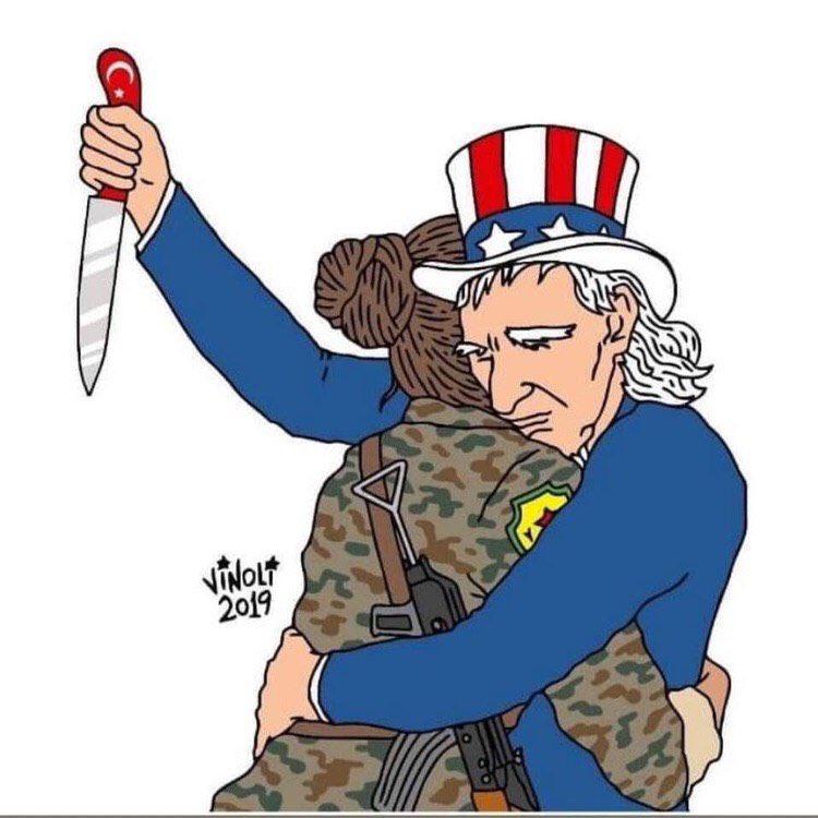 Сирийский цугцванг Путина