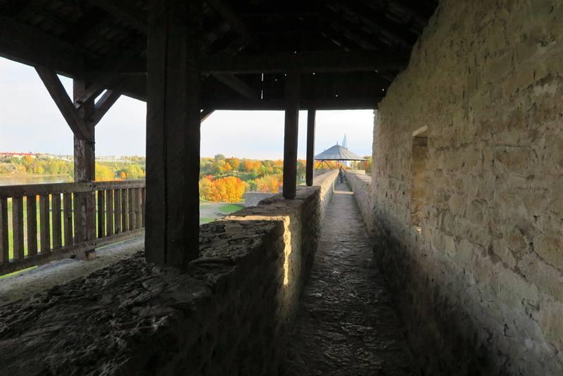Замок Нарвы