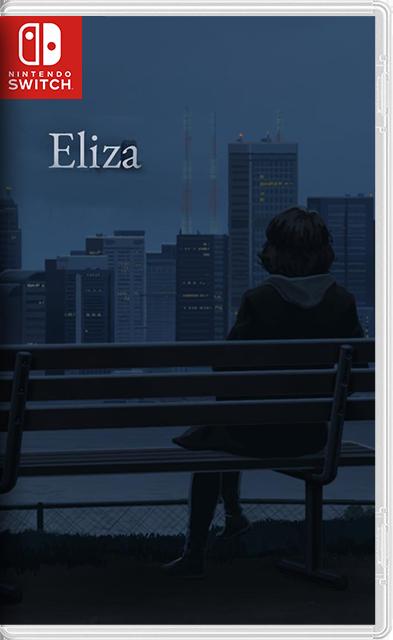 Eliza Switch NSP