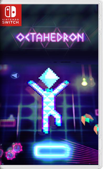 Octahedron: Transfixed Edition Swi