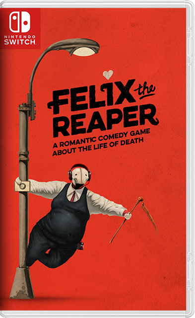 Felix The Reaper Switch NSP