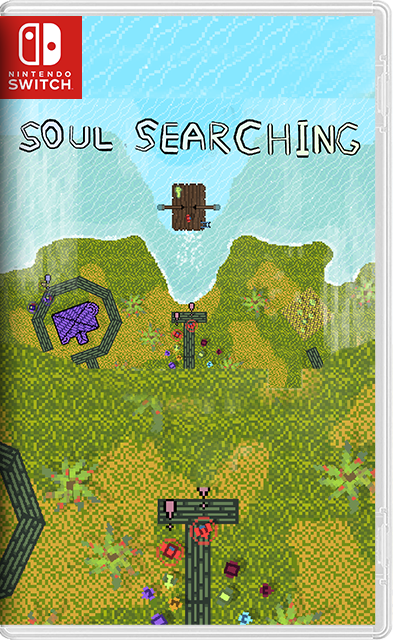 Soul Searching Switch NSP