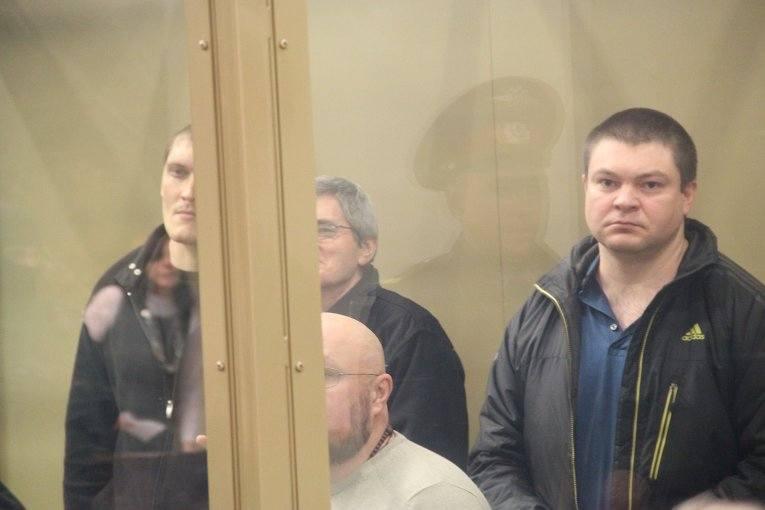 Трагедия станицы Кущевской