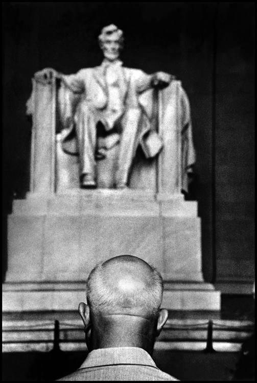Хрущев в Вашингтоне