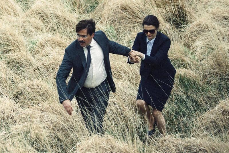 Фильм Лобстер 2015