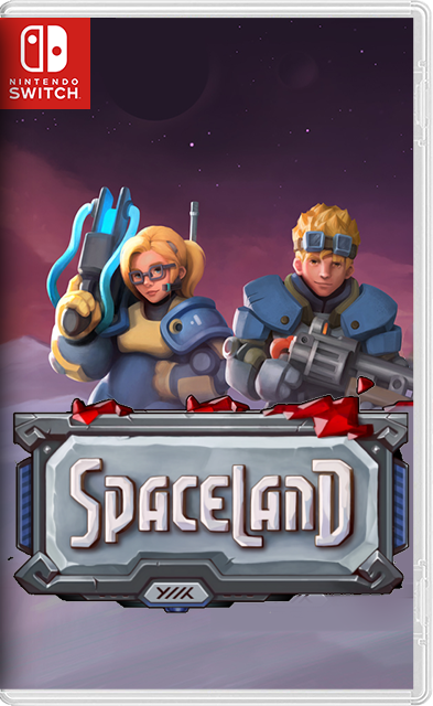 Spaceland Switch NSP XCI
