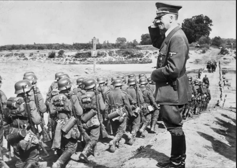 Ошибки немецкой пропаганды