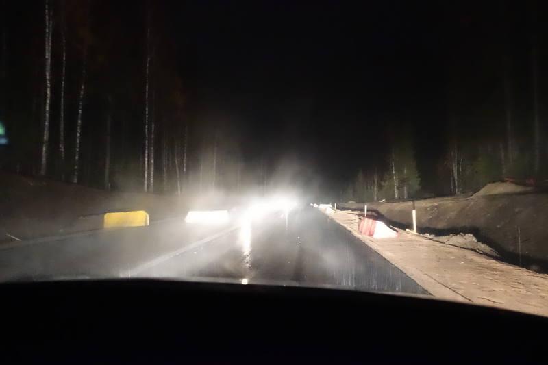 Поездка в Финляндию